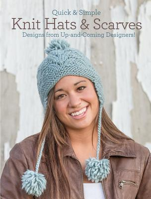 Quick and Simple Knit Hats & Scarves By Jung, Rosalyn/ Nitta, Kendra/ Casey, Eileen/ Tevis, Gwen/ Chiba, Mari